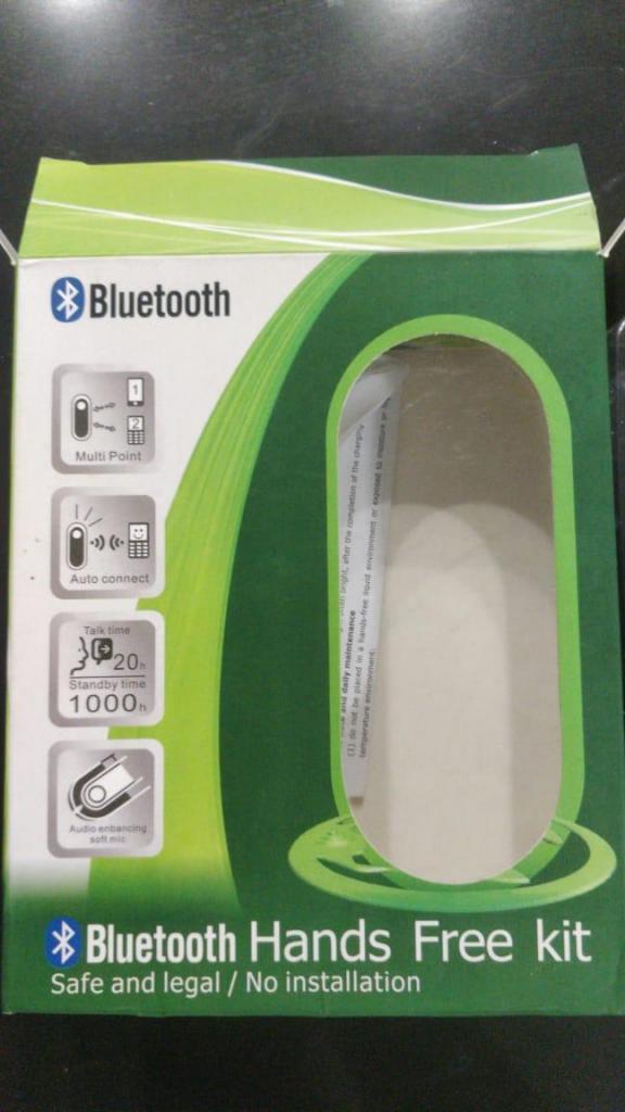 bluetooth speaker parlante musica llamadas