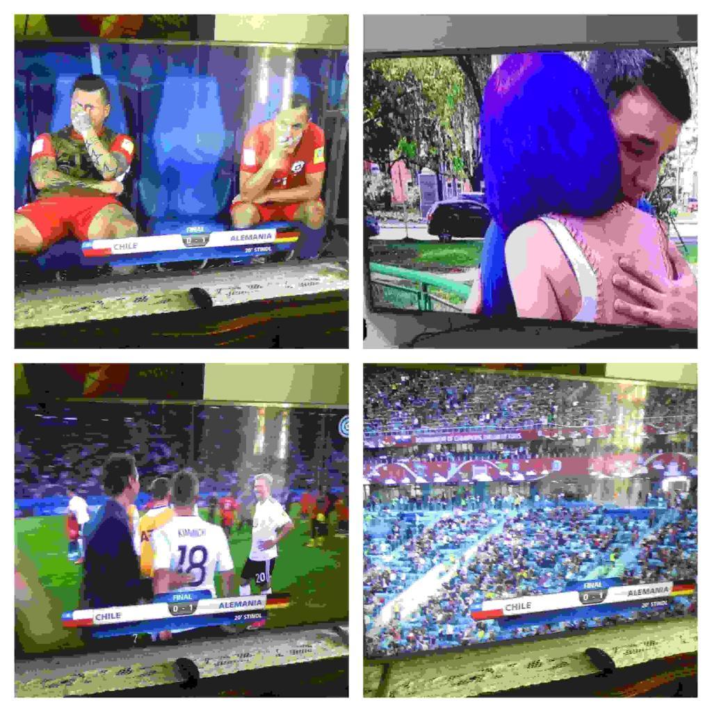 televisor LG smart tv 3d en buen estado negoicable