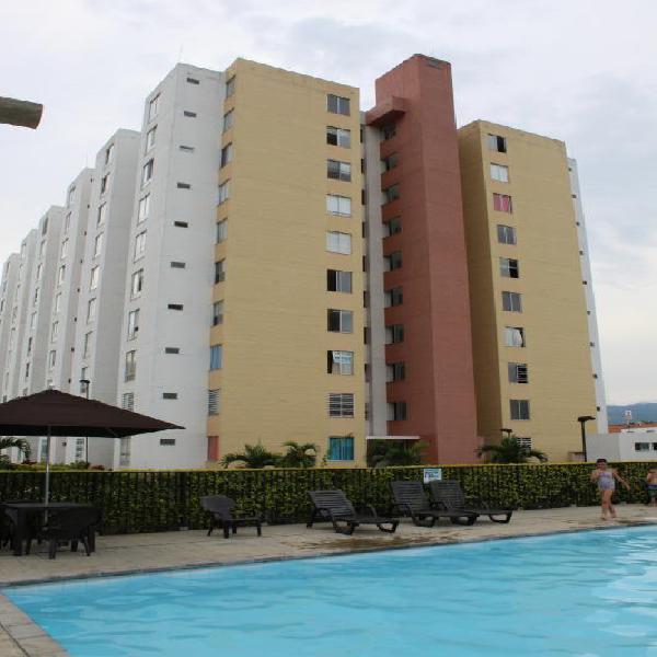 Cod. ABCMC7290 Apartamento En Arriendo En Cali Valle Del