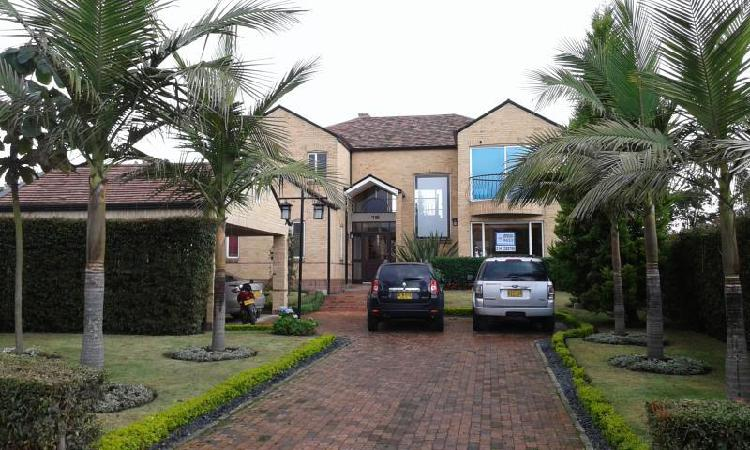 Cod. ABCYF18597 Casa En Arriendo En Bogota Guaymaral