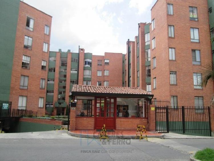 Cod. ABCYF20395 Apartamento En Arriendo En Bogota Santa