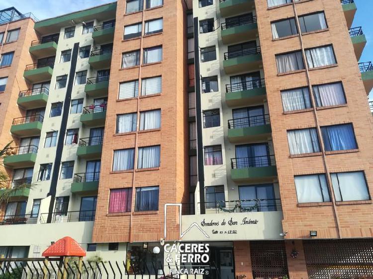Cod. ABCYF21151 Apartamento En Arriendo En Bogota Balmoral