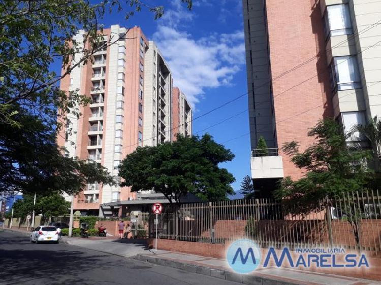 Cod. ABMAR2425 Apartamento En Arriendo En Cúcuta Caobos