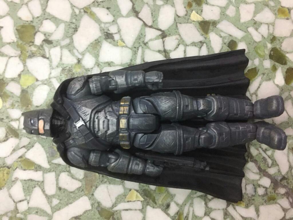 Figura Batman D Dc Comics