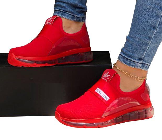 Lindos Tenis para Mujer Zapatos deportivos a la Moda