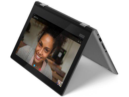 Portatil Lenovo Touch Yoga Celeron 2gb Ram 32gb Ssd 11.6 W10