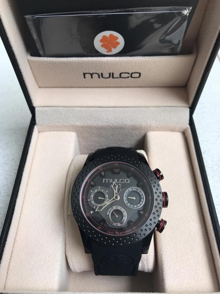 Reloj Mulco Nuit