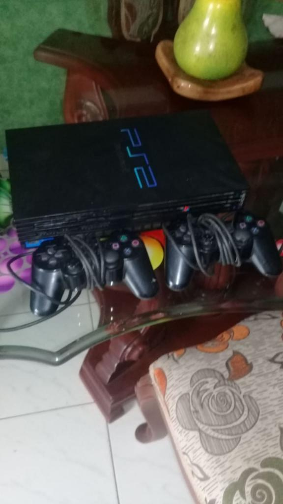 Se Vende Play 2 en Perfecto Estado