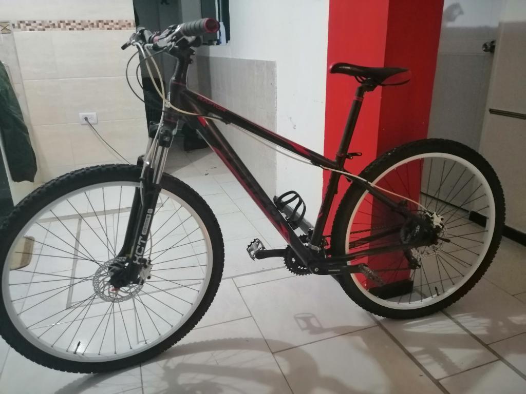 Bicicleta Venzo Raptor Rin 29