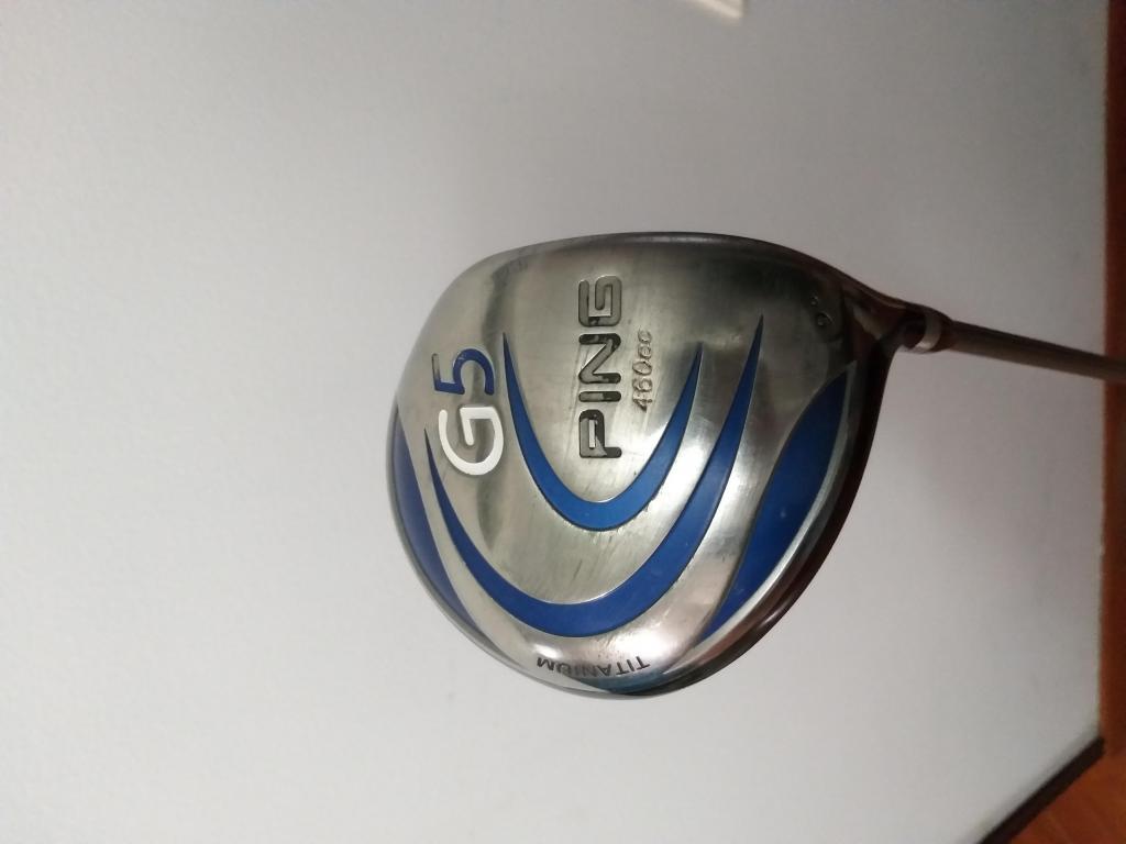 Drive Ping G5