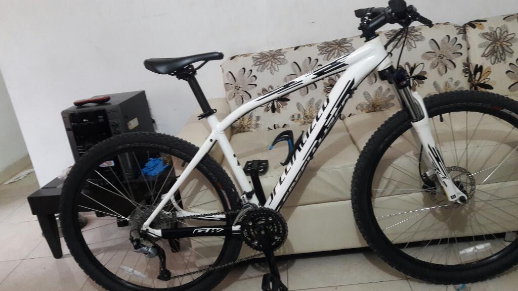 Hermosa Bicicleta Specialized Como Nueva