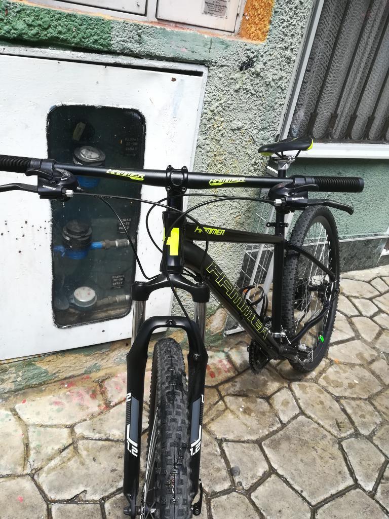 Venta Bicicleta Mtb
