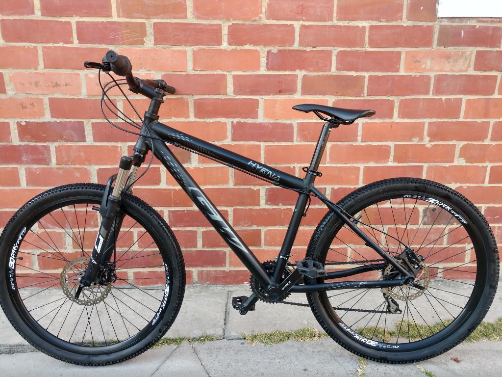 Bicicleta Gw Hyena Rin 27.5
