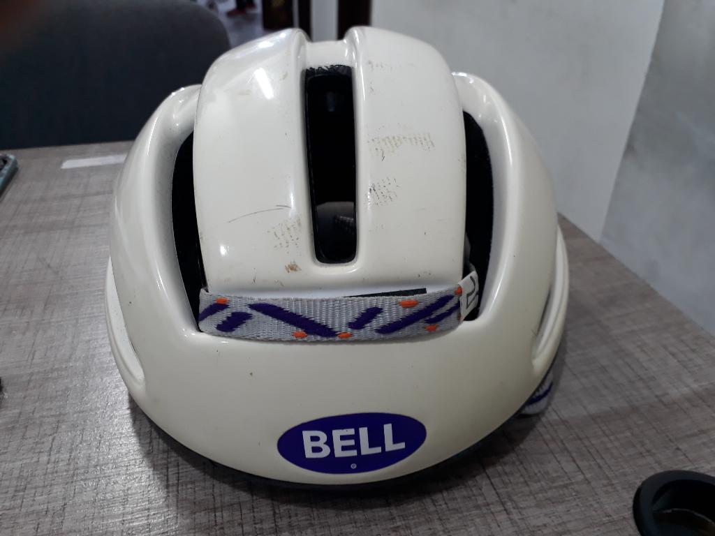 Casco de Bicicleta Marca Bell