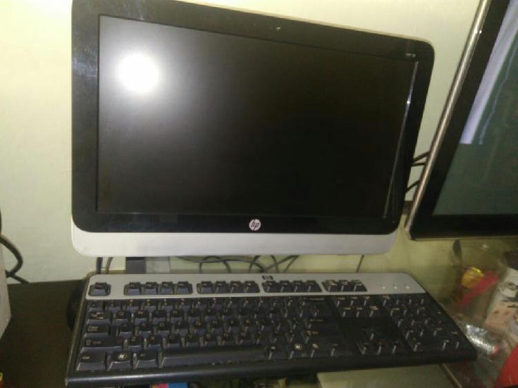Oferta, Computador Acer Y Todo en Uno Hp