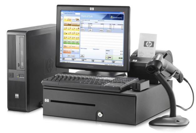 Sistema POS con Equipos Nuevos Software pos para