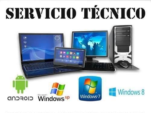 TENEMOS SERVICIO TECNICO PREVENTIVO Y CORRECTIVO DE