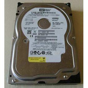 VENDO DISCO DURO SATA DE 80 GB PARA PC