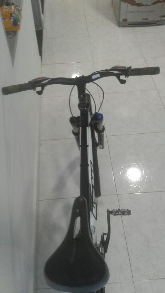 Vendo Bici Todoterreno Gw