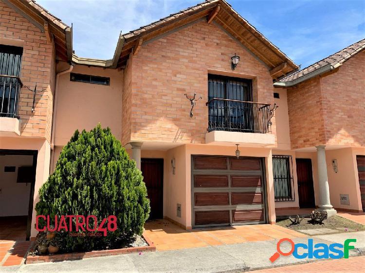 Casa en Rionegro Sector Gualanday