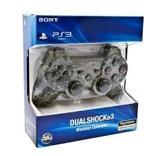 Control Ps3 Dualshock 3 Playstation 3 Camuflados Varios
