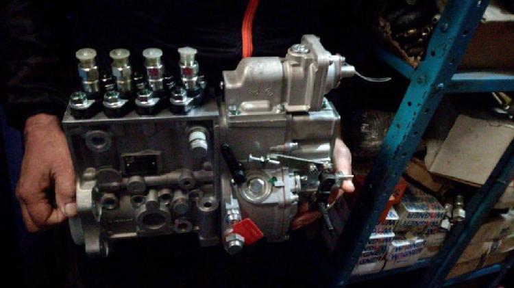 Ganga!! Bombas de inyección 4BT Lineal motor Diesel