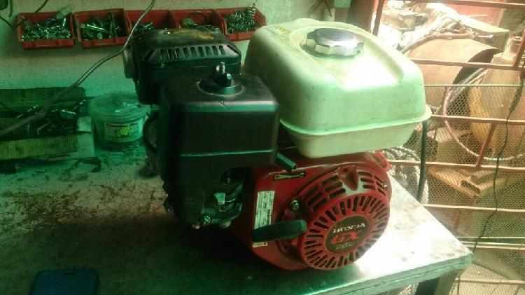 Motor a Gasolina Multiproposito Original Honda Gx 160 con