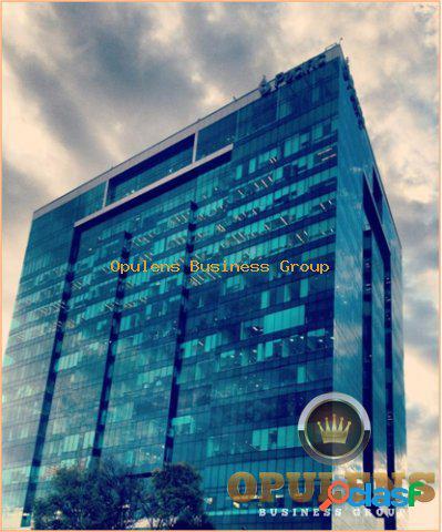 Oficinas en Arriendo Pacific Rubiales Petrobras Bogota A143