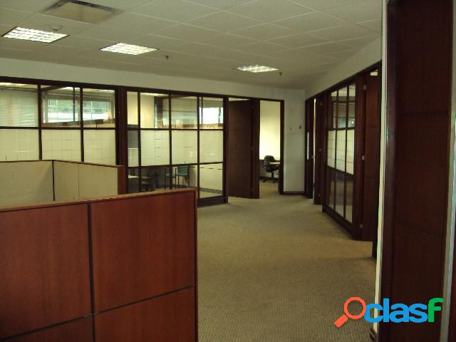 Oficinas en Arriendo Santa Barbara E268