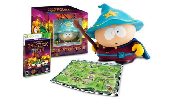 South Park: Edicion Coleccionista Xbox 360
