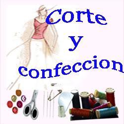 CURSO DE CORTE Y CONFECCIÓN MODA PATRONAJE ALTA COSTURA