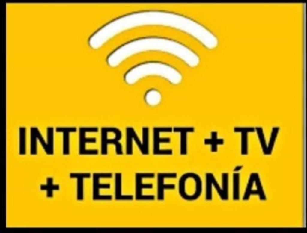 Recibe Tu Internet Rápido Instalación