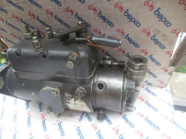 SE VENDE bomba de inyeccion diesel marca lucas cav dpa