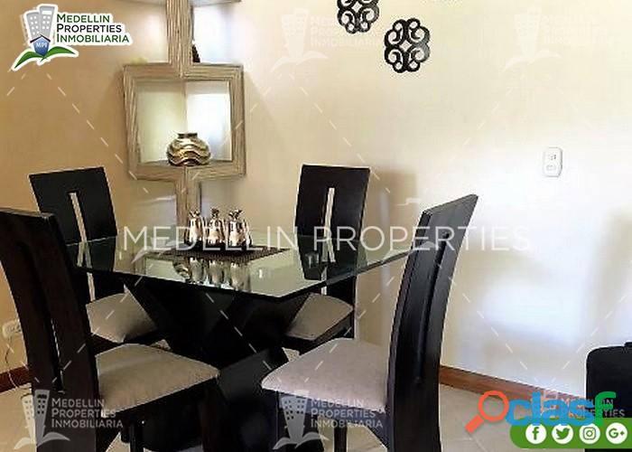 Apartamentos y Casas Vacacional en Sabaneta Cód: 4639