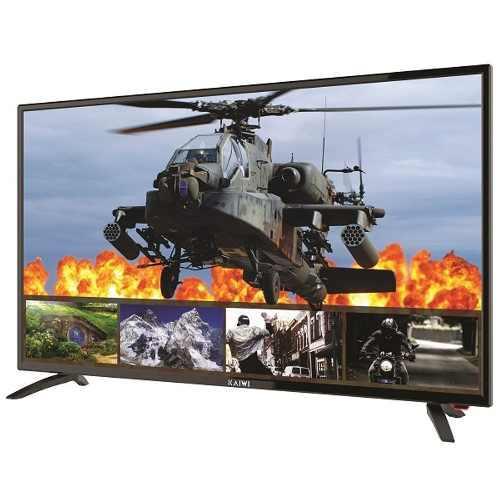 Televisor Kaiwi 40 Pulgadas Ktr4019 Smart Led Full Hd Dvbt2