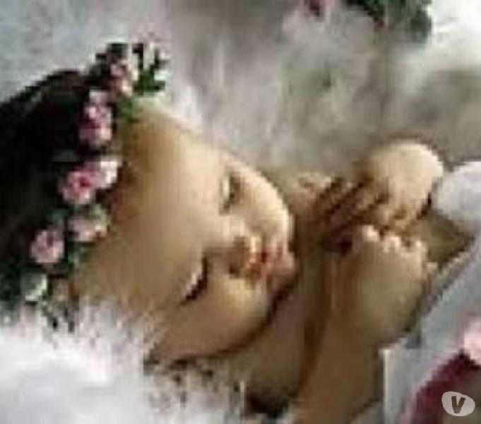 Agencia de enfermeras niñeras Angeles blancos