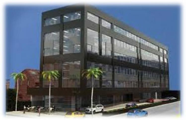 Cod. VBBRE1084139 Oficina En Venta En Bogota
