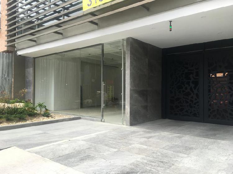 Cod. VBBRE108494 Oficina En Venta En Bogota Chico Norte