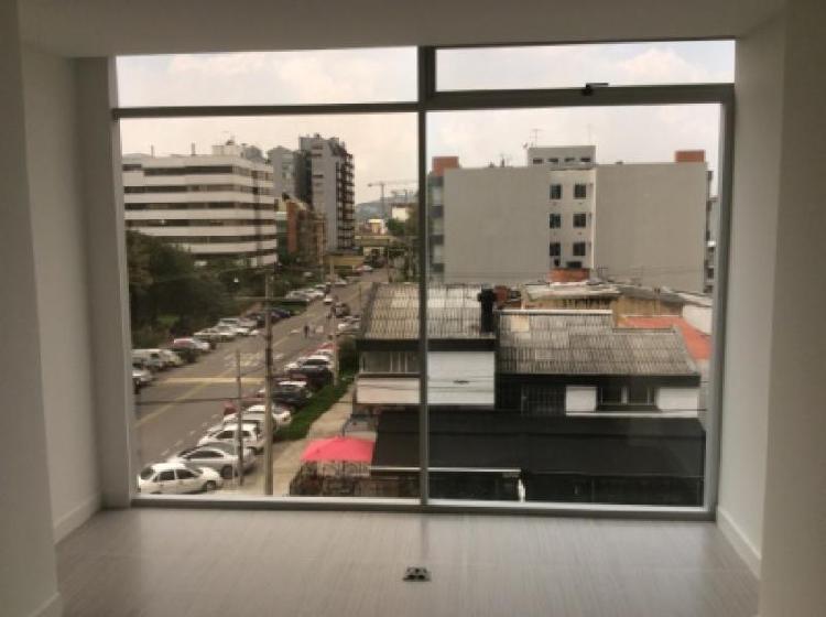 Cod. VBBRE6018107813 Oficina En Venta En Bogota Puente Largo