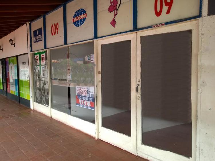 Cod. VBPRV100940 Local En Venta En Cúcuta San Luis