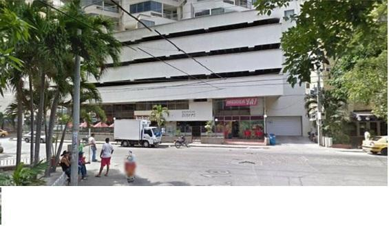 Vendo Permuto Local Rodadero Santa Marta