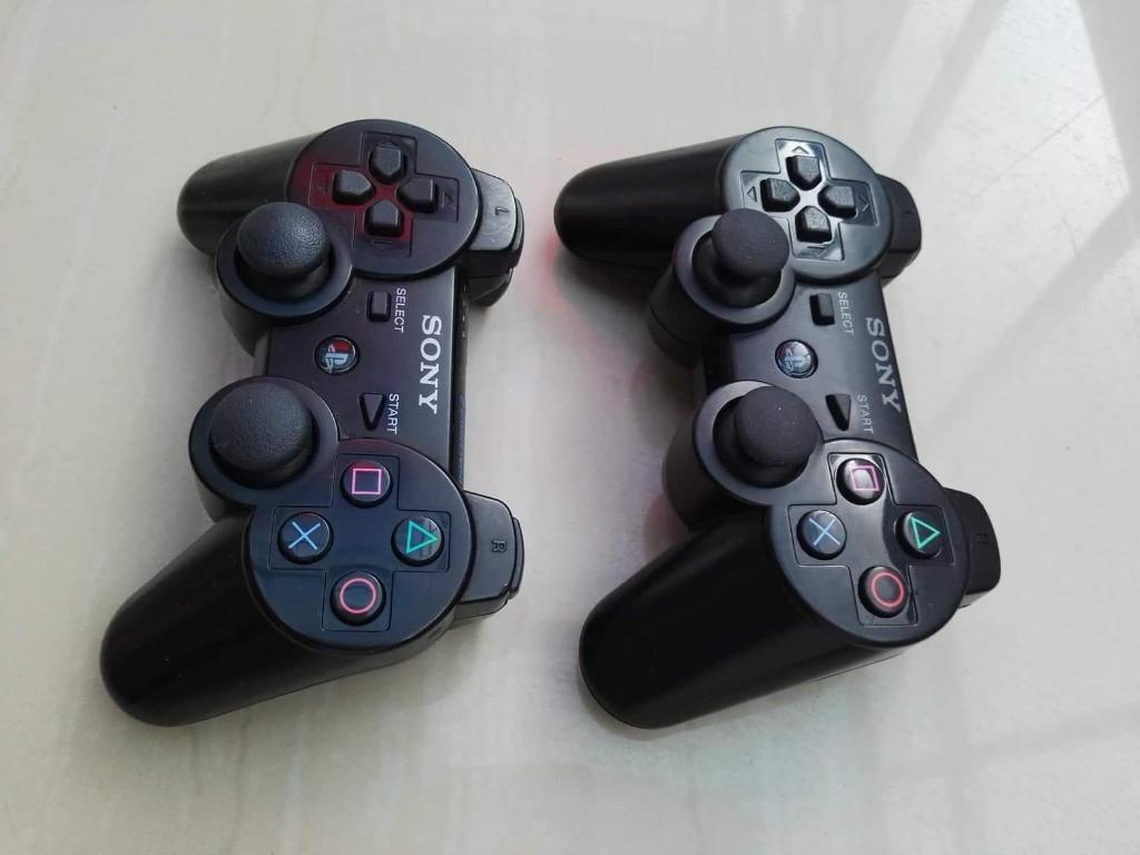 Controles Ps3 Originales