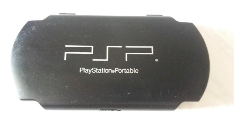 Estuche para juegos de PSP 8 juegos originales