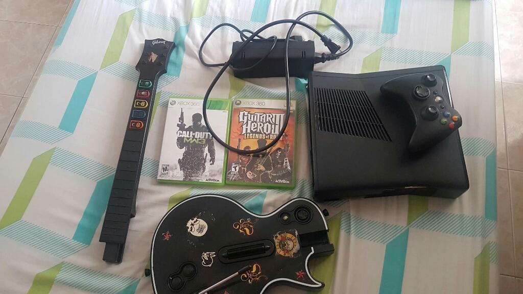 Se Vende O Se Cambia por Celular Xbox360