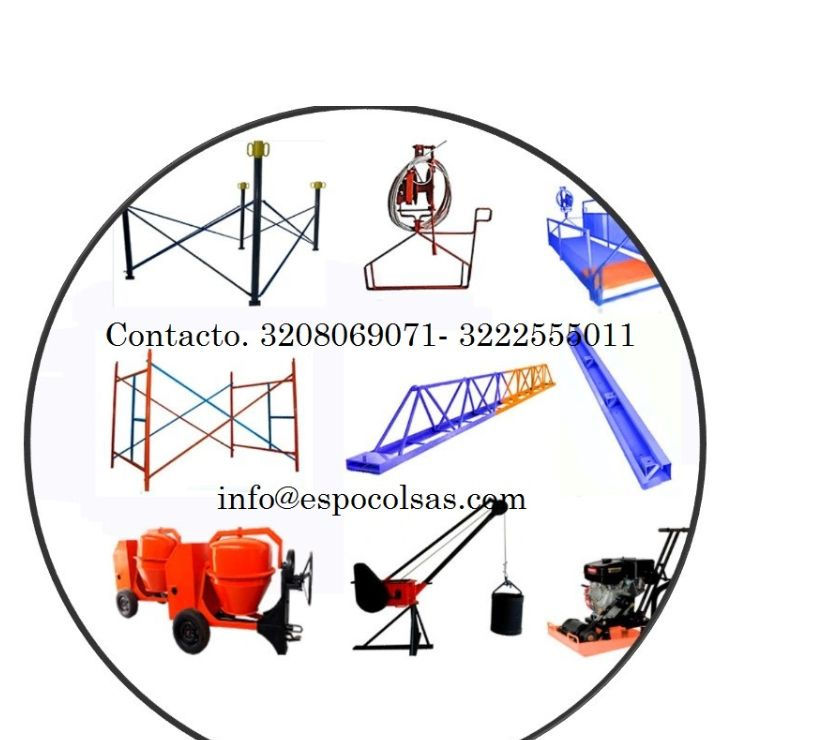 MEZCLADORA TIPO TROMPO MOTOR GASOLINA 9HP 1.5 B