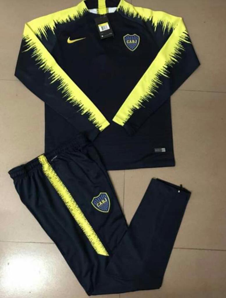 Sudadera Boca Juniors para Hombre