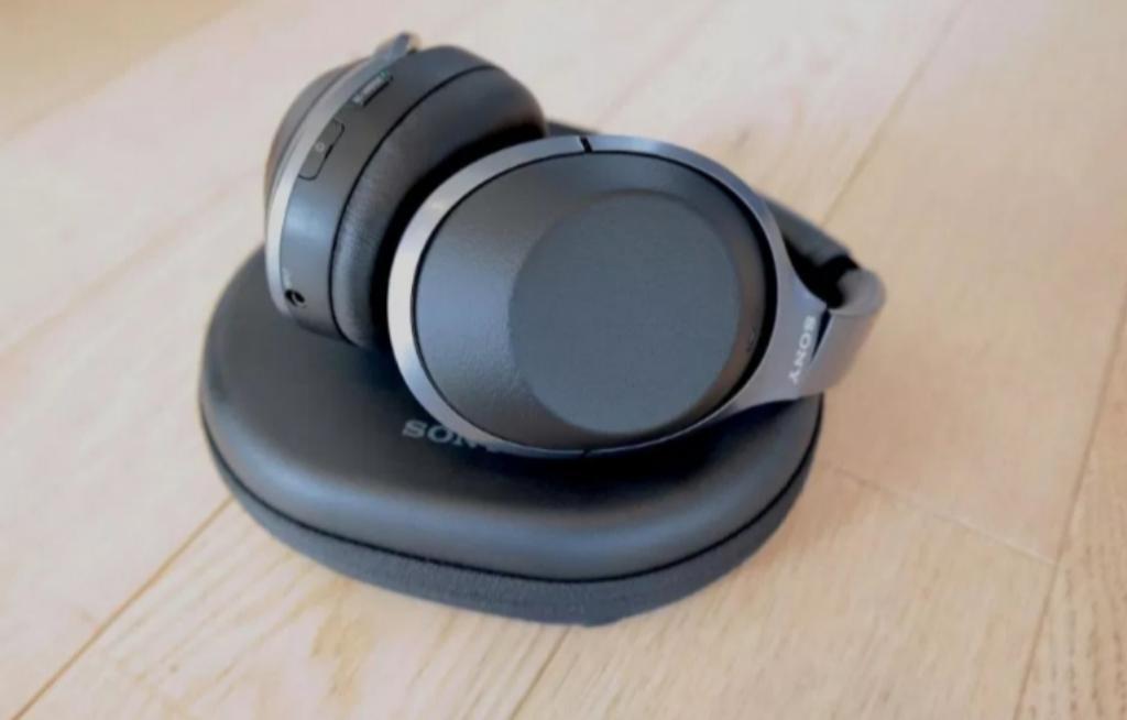 Audífonos Inalámbricos Sony Whxm2