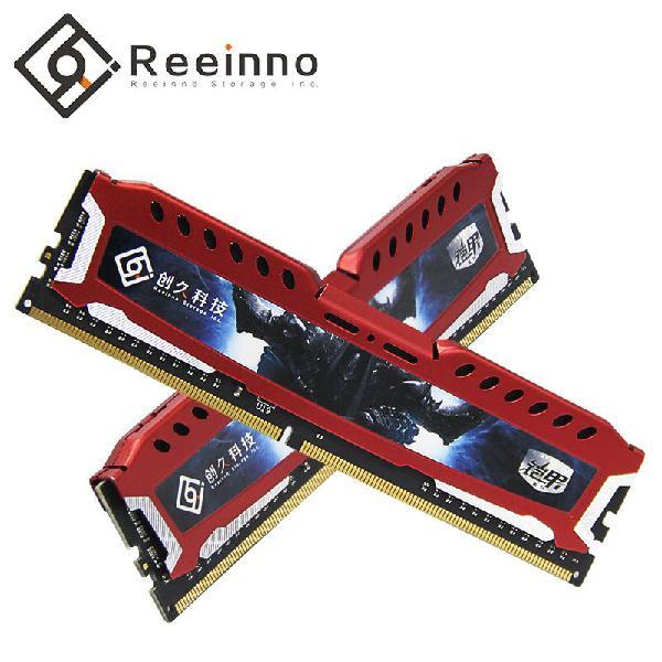 Memoria ram ddr4 4gb 2400 Mhz 288 pin para PC escritorio