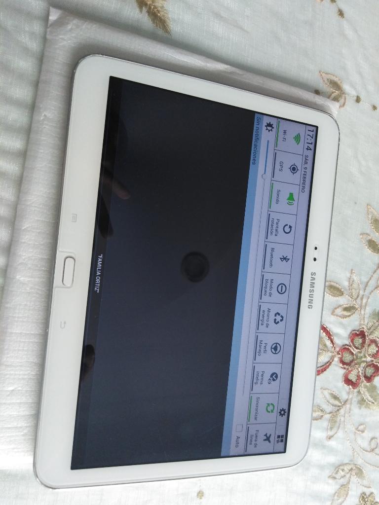 """Samsung Tab 3 10"""""""