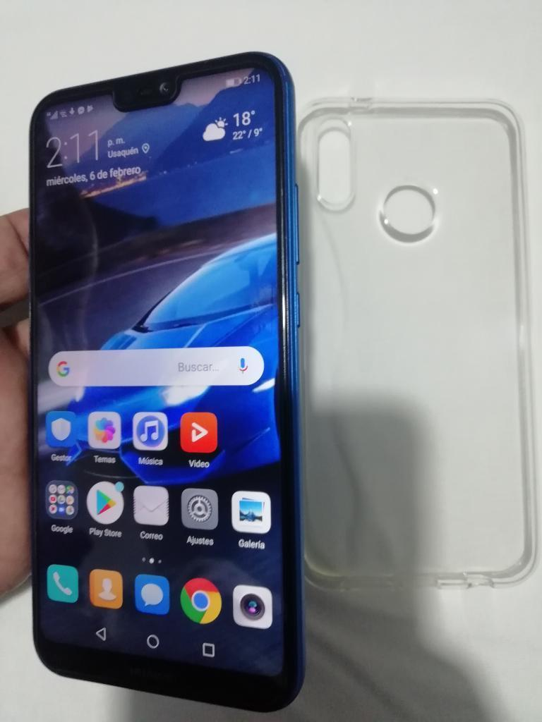 Vendo Huawei P20 Lite Nuevo